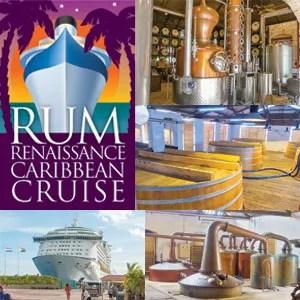 Rum Renaissance Caribbean Rum Cruise Advenures