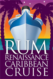 Rum Cruise - distillery tours