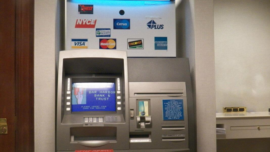 捷運頂溪站 國泰世華ATM被植入木馬病毒 ?這一切都是幻覺!嚇不倒我的! - 蘭姆酒吐司
