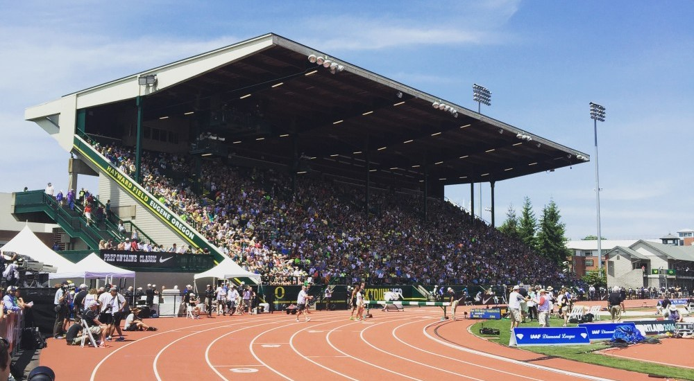 2016 US Olympic Track and Field Trials Schedule