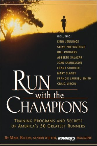 Run with the Champions: Book Review