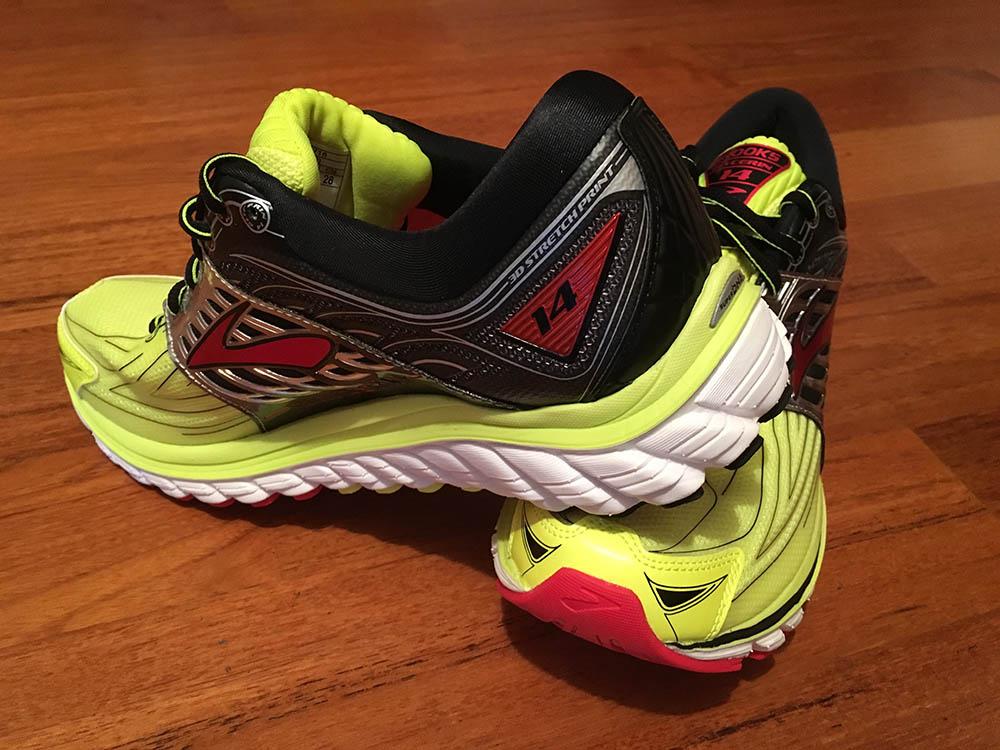 Brooks con le nuove Glycerin 14 ha l obiettivo e l ambizione di offrire un  prodotto per tutti i runner 5907a50f6b5