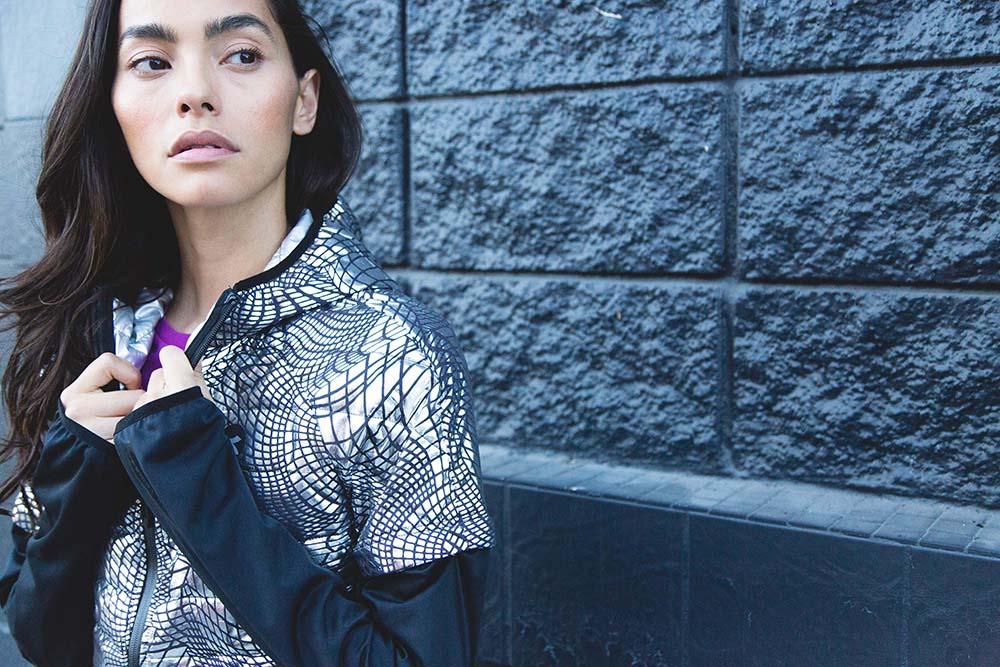 Diadora presenta la nuova campagna di brand Autunno Inverno 2016-17 che  vede coinvolte 2 protagoniste d eccezione  le influencer Adrianne Ho e  Rachel Tee ... 549f3ff2032