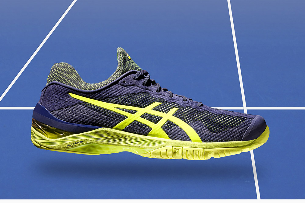 asics court ff scarpe