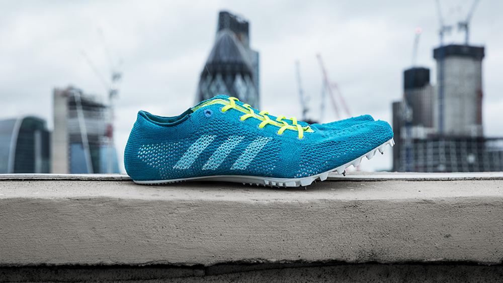 Scarpe Adidas atletica leggera chiodate come a Milano