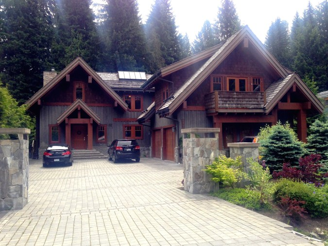 Our pad