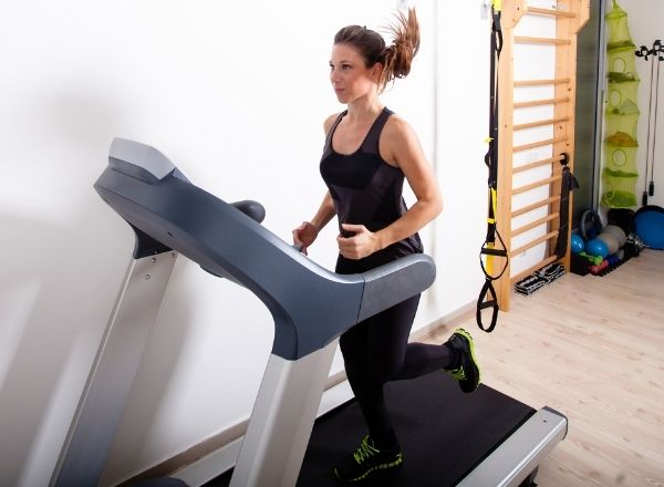 Best Treadmill for Home use in India