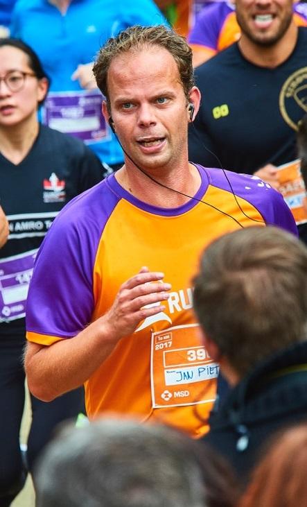 online hardloopcoach Jan Pieter Janssen RunalytiX