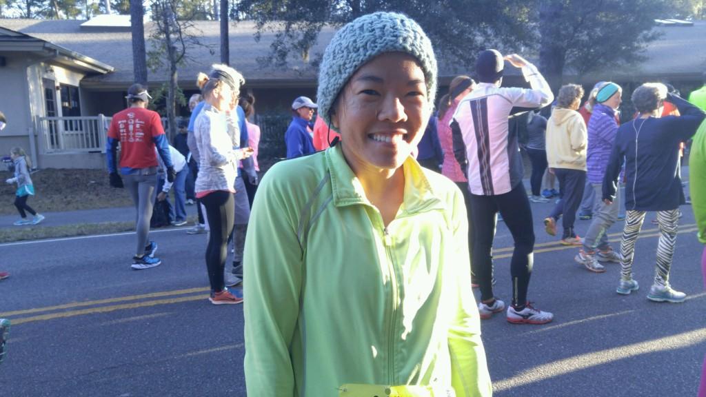 Hal Higdon Marathon Intermediate 1 Plan Overview Start