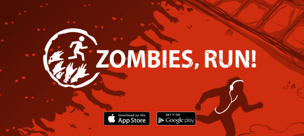 Zombies, Run! Review