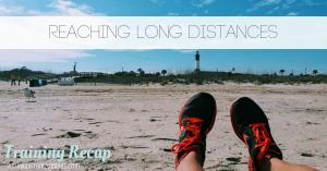 Reaching Long Distances