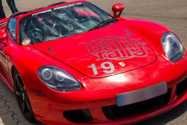#19 Team Carrera GT