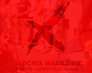 Badchix Magazine
