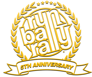 Runball Rally 2018