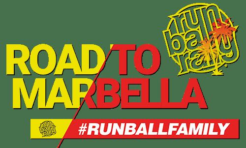Road To Marbella - Runball Rally