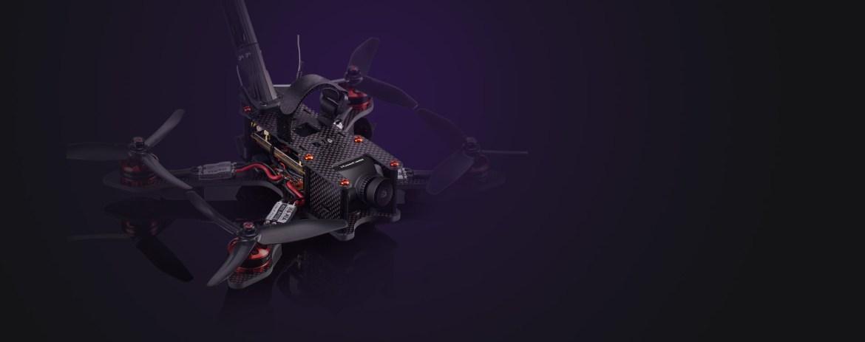 RunCam Racer 3