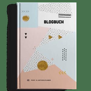 Das Blogbuch