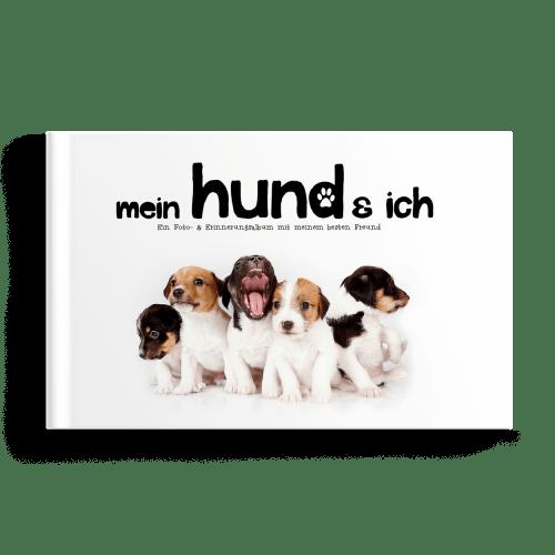 Hunde-Album