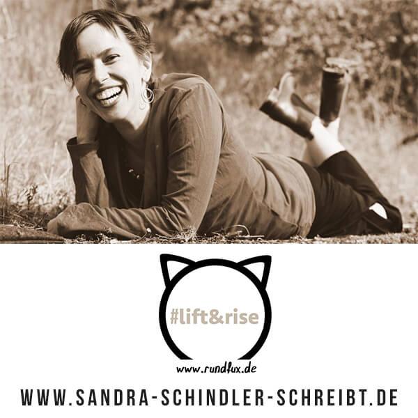 sandra_schindler #liftandrise