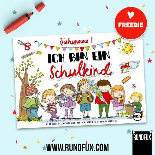 FreebiePOsterSChulkindRundfux