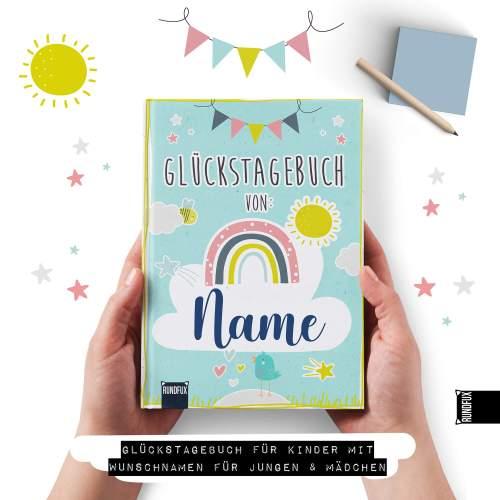 kBlauNeutralFlatlay_Glueckstagebuch_Name_Rundfux Kopie
