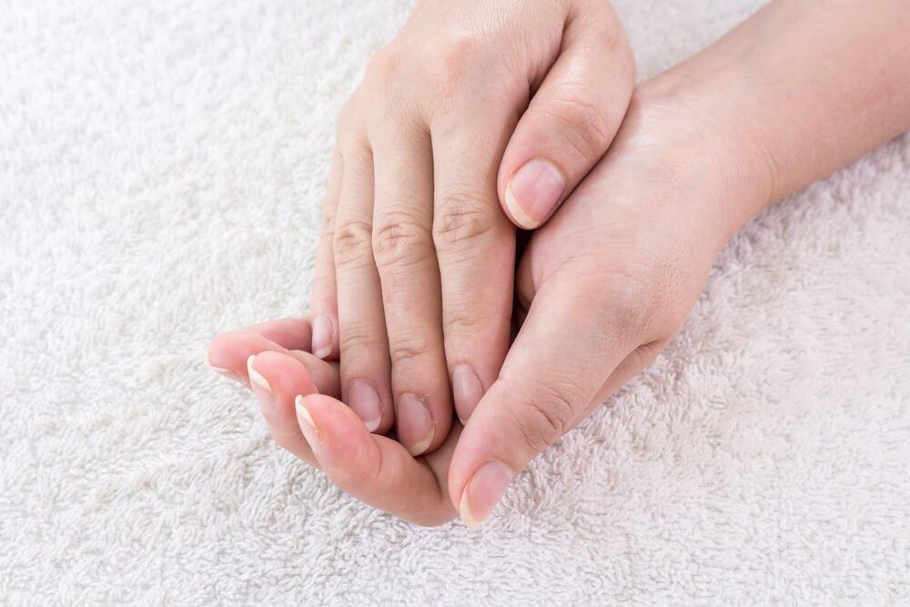 Fingernägel Krankheiten Erkennen Rundumgesundde