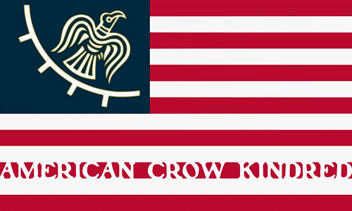American Crow Kindred