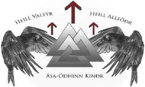 Asa-Odhinn Kindred