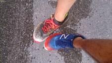 Shoe twin