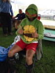 Cowabunga - photo by Elaine