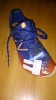My injured NB 110