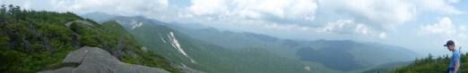 Gothic Peak