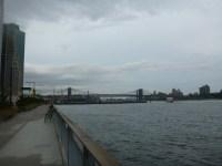 Manhattan Bridga