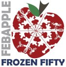 Febapple red logo