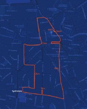 map-racecourse