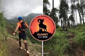Goat Run Slamet 2018 LariKu.info