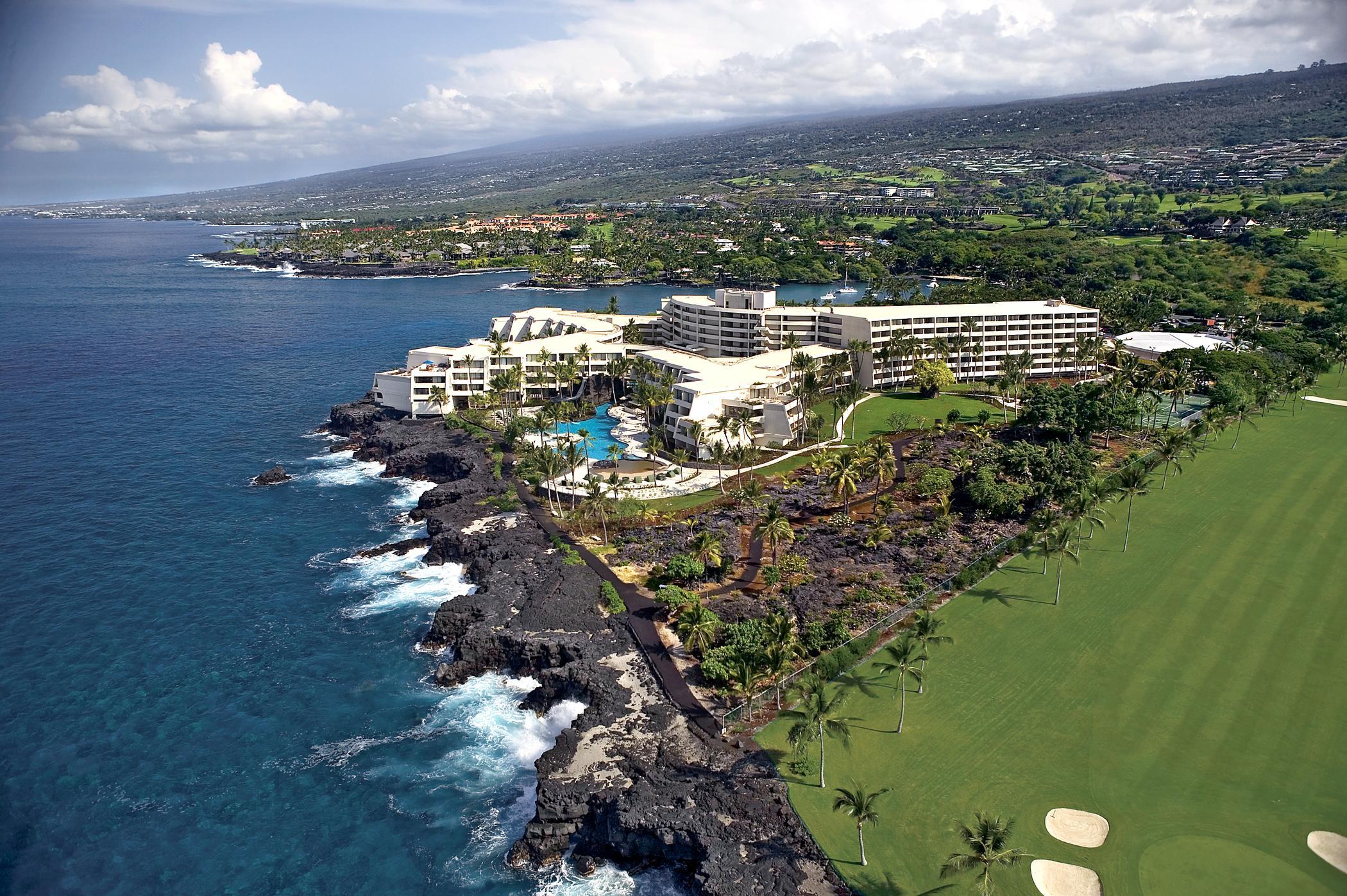 Coffee Big Island Hawaii