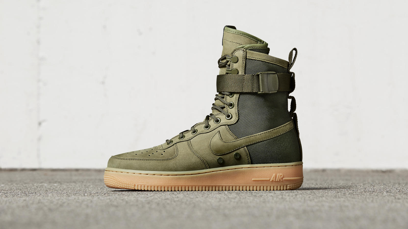 nike air force special field 1 uomo