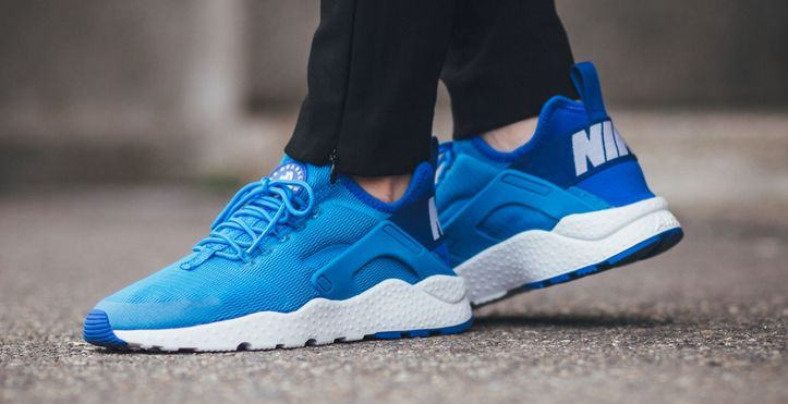 check out 05a61 1973a Ecco le nuove Nike Air Huarache Ultra, dedicate alle donne