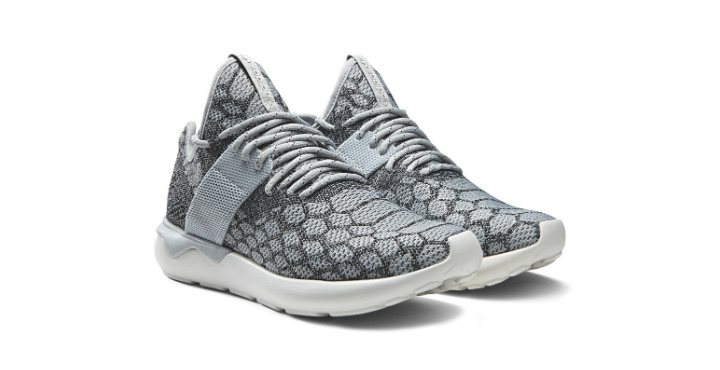 uk availability 65b2d 0dd2f adidas Originals presenta le nuove Tubular Runner Snake Primeknit.