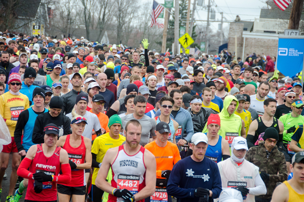 Top 10 maratones para calificar al Maratón de Boston
