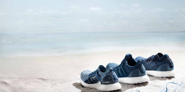 adidas parley tenis correr