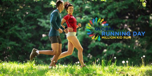 global running day mexico 2017