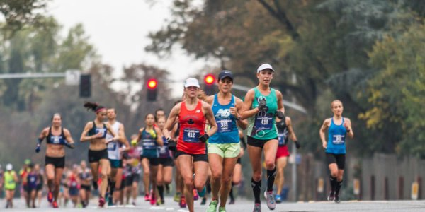maraton sacramento california international marathon