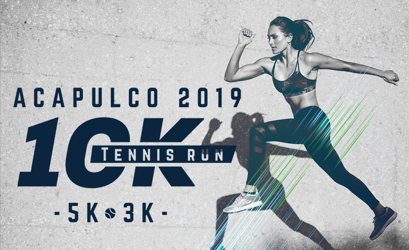 acapulco tennis run abierto mexicano tennis 10K