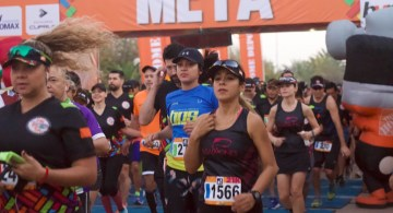 Abren inscripciones para la Carrera 21K Tarahumara The Home Depot 2020