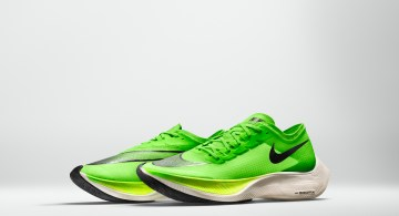 Los Nike Vaporfly aprobados por World Athletics