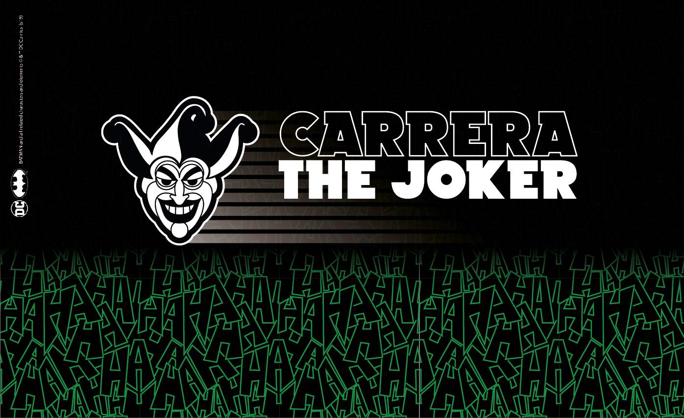carrera the joker