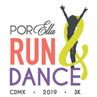 por ella run dance