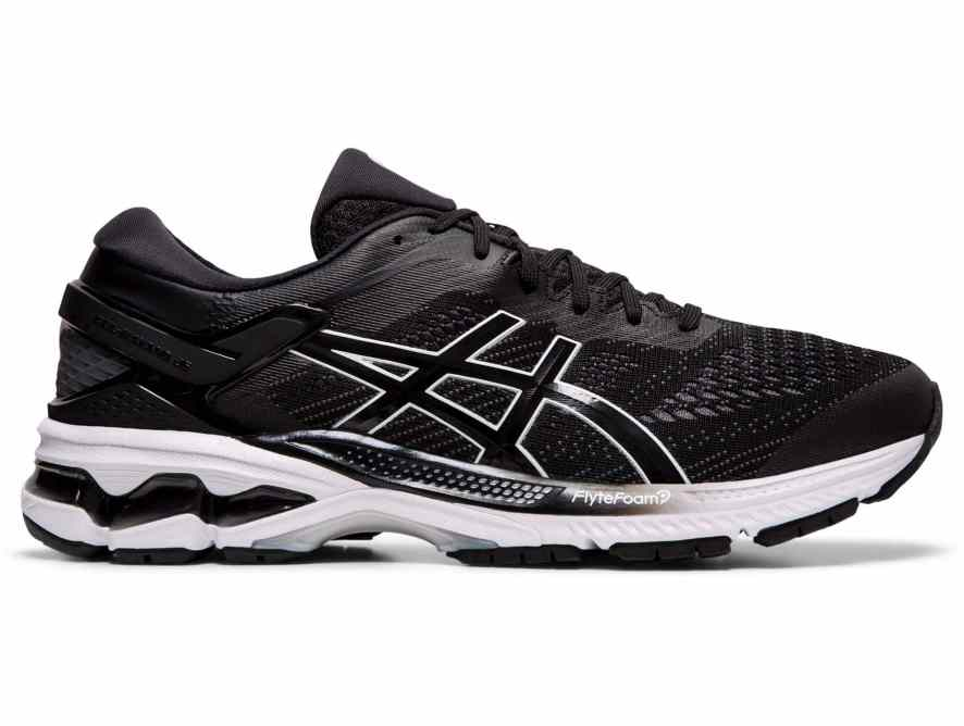 El Asics Gel Kayano 26